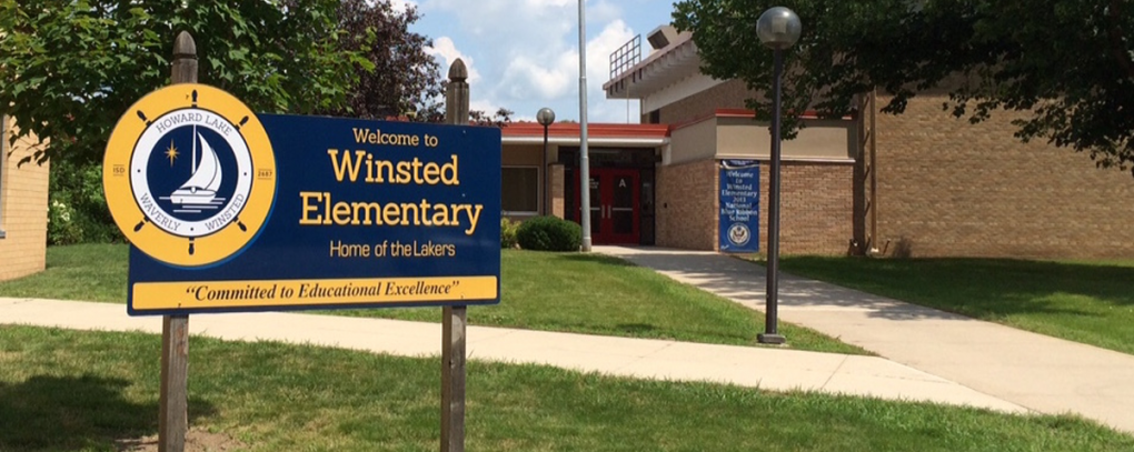 Winsted Elementary - 2007